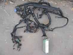 Проводка двс. Honda Odyssey, RA4 Двигатель F23A