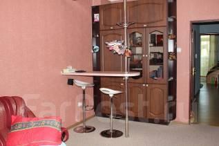 4-комнатная, Авроровская 17. Первая речка, частное лицо, 104 кв.м. Комната