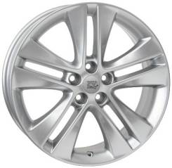 Новые литые диски для Opel Astra-J P-J, -/V, Opel Astra-J P-J/SW. 7.0x17, 5x105.00, ET42, ЦО 56,6мм.