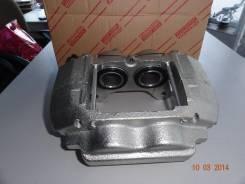 Суппорт тормозной. Lexus LX570, URJ201 Двигатель 3URFE