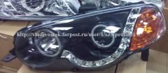 Ангельские глазки. Honda HR-V, GH3, GH2, GH1, GH4 Двигатели: D16A, VTEC