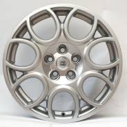 "Новые литые диски для Alfa 159/159 Sportw. /Brera/Spider/Giulietta. 7.0x16"", 5x110.00, ET35, ЦО 65,1мм."