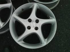 Mazda. 6.5x16, 4x100.00, ET40
