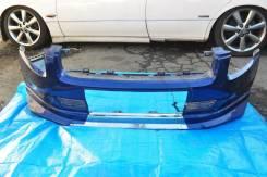 Бампер. Nissan Stagea, M35