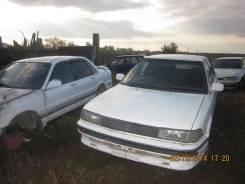 Запчасти королла 1989г. Toyota Corolla Toyota Sprinter
