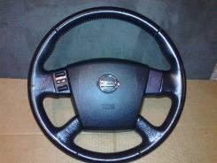 Подушка безопасности. Nissan Teana
