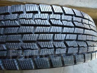 Goodyear Ice Navi Zea. Зимние, без шипов, 2011 год, износ: 20%, 4 шт