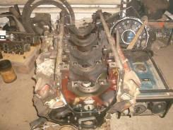 Блок цилиндров. Hino Profia, FS2FRA Двигатель F17E