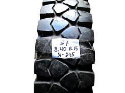 Омскшина Я-245. Всесезонные, 2012 год, износ: 20%, 1 шт