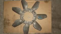 Вентилятор охлаждения радиатора. Toyota Mark II Двигатели: 1GGTE, 1GGTEU, 1GGEU, 1GGZE, 1GFE, 1GGE, 1GEU