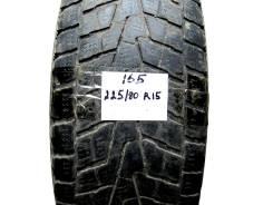 Bridgestone Winter Dueler DM-Z2. Зимние, без шипов, 2011 год, износ: 70%, 1 шт