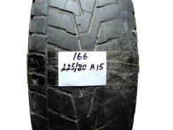 Bridgestone Winter Dueler DM-Z2. Зимние, без шипов, 2011 год, износ: 80%, 2 шт