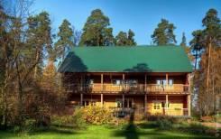 Современный Альпийский шале Экологический Дом 400 мкв. От частного лица (собственник)