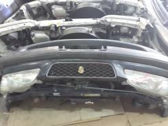 Ноускат. Toyota Sprinter, AE110 Двигатель 5AFE