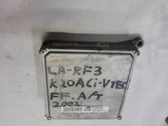 Блок управления двс. Honda Stepwgn, LA-RF3, RF3 Двигатель K20A