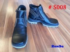 Ботинки. 36, 38, 39