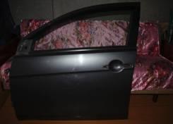 Дверь боковая. Mitsubishi Lancer Mitsubishi Lancer X