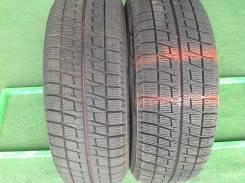 Bridgestone Blizzak Revo2. Зимние, без шипов, 2008 год, износ: 5%, 2 шт