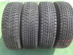 Dunlop Grandtrek SJ6. Зимние, без шипов, 2010 год, износ: 5%, 4 шт