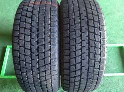 Bridgestone Blizzak MZ-03. Зимние, без шипов, 2007 год, износ: 5%, 2 шт