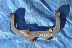 Подушка моста. Mazda Atenza Sport, GG3P Двигатель L3VDT