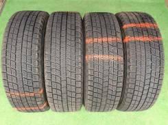 Bridgestone Blizzak MZ-03. Зимние, без шипов, 2008 год, износ: 5%, 4 шт