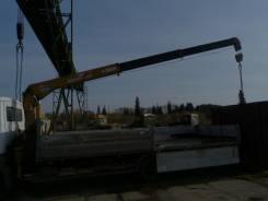 МАЗ 4370. Самогруз, 4 750 куб. см., 5 000 кг., 8 м.