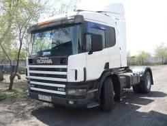 Scania. , 260куб. см., 20 000кг., 4x2