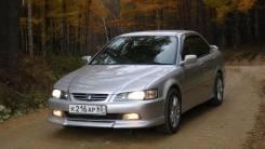 Обвес кузова аэродинамический. Honda Accord, CL1, CF4. Под заказ