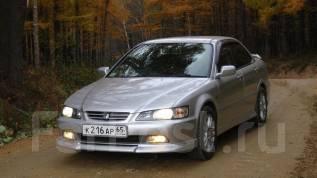 Обвес кузова аэродинамический. Honda Accord, CF4, CL1