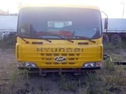 Кабина. Hyundai Trago Hyundai Mega Truck Hyundai Gold Hyundai HD