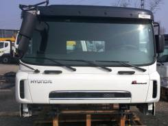 Кабина. Hyundai Trago Hyundai HD