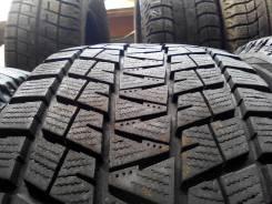 Bridgestone Blizzak DM-V1. зимние, без шипов, 2011 год, б/у, износ 20%