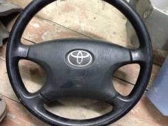 Подушка безопасности. Toyota Ipsum, ACM21W