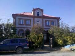 Продам двух-этажный кирпичный дом. Улица Абрикосовая 1, р-н Железнодорожный, площадь дома 480,0кв.м., площадь участка 900кв.м., централизованный в...