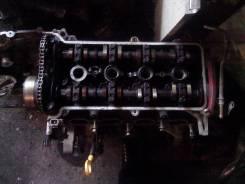 Двигатель в сборе. Toyota Corolla Fielder, ZZE124, ZZE123, ZZE122 Двигатели: 1ZZFE, 1ZZ