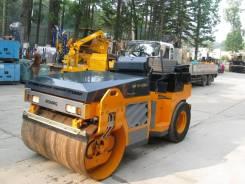 Bomag. Каток дорожный вибрационный BW131ACW