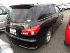 Крыло. Nissan Wingroad, Y12 Двигатель HR15DE