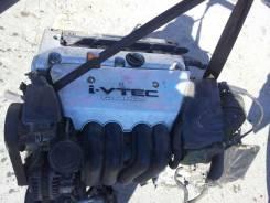 Двигатель с акпп в сборе Honda Stream, K20B
