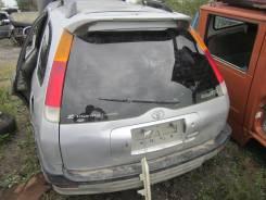 Привод. Toyota Sprinter Carib, AE115G Двигатель 7AFE