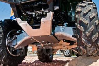 Защита картера CF MOTO ATV X6