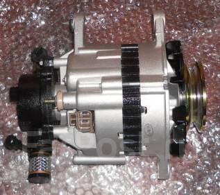 Генератор. Mazda Titan Mazda Bongo Kia Bongo Kia Sportage Kia Titan Двигатели: RF, R2