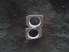 Ободок противотуманной фары. Nissan Cube, 11