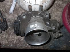 Заслонка дроссельная. ГАЗ Волга, 3110 Двигатель 406