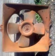 Вентилятор охлаждения радиатора. Toyota Corolla, CE90