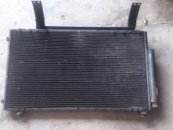 Радиатор кондиционера. Honda Stream, RN3 Двигатель K20A