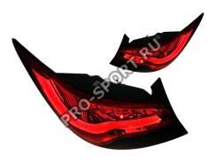 Стоп-сигнал. Hyundai Solaris Hyundai Accent, LC, LC2 Двигатели: G4EK, G4ECG, G4EB, G4EA