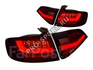 Стоп-сигнал. Audi A4, 8K2, 8K5 Двигатели: CABA, CABB, CAEA, CAEB, CAGA, CALA, CAPA, CCLA, CCWA, CDHA, CDHB, CDNB, CDNC, CJCA