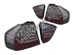 Фонарь задний BMW 3 E90 05- LH+RH светодиод., тонир. RS-09060. BMW M3, E90 BMW 3-Series, E90