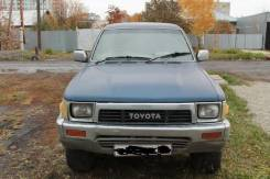 Toyota Hilux Surf. LN130G, 2LTE